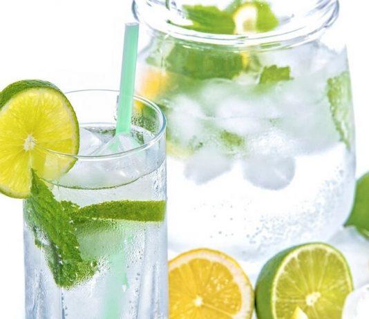 Nước uống